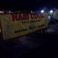 """Photo taken at Nasi Uduk """"Bu Meis"""" by Hendric Chia K. on 6/3/2013"""