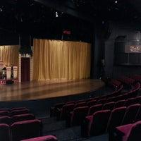 Photo taken at Broadway Playhouse by Sara S. on 3/30/2013
