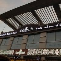 Photo taken at Reem Al Bawadi by Faris A. on 7/4/2013