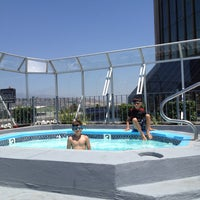 Foto tomada en Grand Hotel Tijuana por Cynthia C. el 7/29/2013