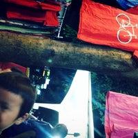 Photo taken at hayaT-shirt by ARM S on 10/8/2012