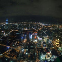 Photo taken at Taipei 101 Observatory by m34szk on 11/15/2012