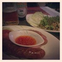 Photo taken at Garden Restaurant by m34szk on 9/3/2013