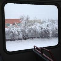 Photo taken at MetroLink - Wellston Station by Albert S. on 3/25/2013