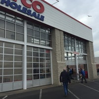 Photo taken at Costco Wholesale by Albert S. on 2/1/2016