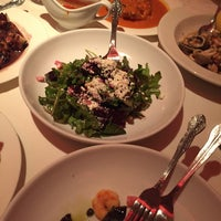 Photo taken at Areo Ristorante by Albert S. on 11/8/2015