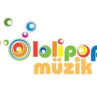 Photo taken at Lolipop Müzik by Tolga K. on 4/29/2013