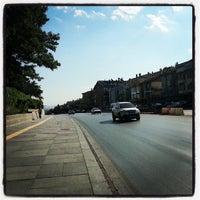 Photo taken at Durak by Veysel K. on 7/30/2013