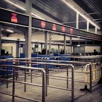 Photo taken at Taipa Ferry Terminal by Jansen L. on 11/5/2012
