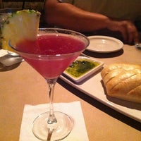 Photo taken at Bonefish Grill by Nicole A. on 6/7/2013