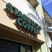 Photo taken at Starbucks by Tomoaki A. on 3/12/2013