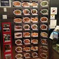 2/17/2013 tarihinde Cat I.ziyaretçi tarafından Xi'an Famous Foods'de çekilen fotoğraf