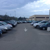 Foto scattata a Green Parking da Cristian C. il 4/23/2013