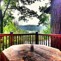 Photo taken at Top Of The Hill Grill by Ed B. on 7/2/2013