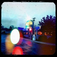 Photo taken at Patriots Diner by Ed B. on 5/22/2013