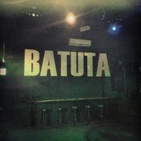 Foto tomada en La Batuta por Jean P. el 11/16/2012