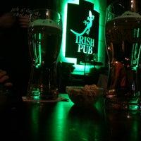 Photo taken at Irish pub by Darko G. on 5/10/2013