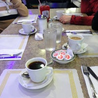 Photo taken at Mike's Diner by Röb on 1/13/2013