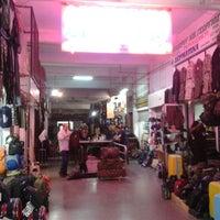 Photo taken at Αμερικάνικη Αγορά by Thanos K. on 5/27/2014