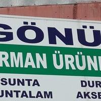 Photo taken at Gönül Orman Ürünleri by İSMAİL . on 9/7/2013