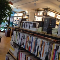 Photo taken at Book cafe 'The Story' by 상우 박. on 9/6/2013