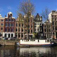 Photo taken at De Jordaan by TerkaC on 11/18/2017
