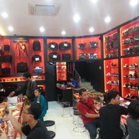 Photo taken at Jakarta Photography Centre (JPC) by Raya F. on 10/28/2012