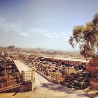 "Photo taken at Rancho ""Los Manueles"" by Manuel V. on 2/23/2014"