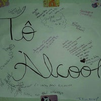 Photo taken at Mansão to alcool by Andressa P. on 9/6/2013