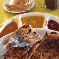 Photo taken at Restoran Najath by Lieya J. on 12/17/2016