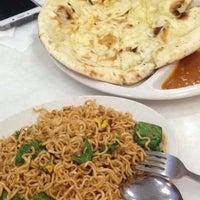 Photo taken at Restoran Najath by Lieya J. on 11/18/2017