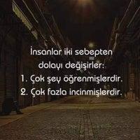 Photo taken at Turkeymax Yatırım Danışmanlık by Arzu K. on 11/23/2015