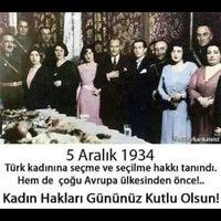 Photo taken at Turkeymax Yatırım Danışmanlık by Arzu K. on 12/5/2015