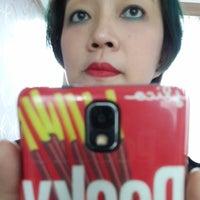 Photo taken at BEST WESTERN Mega Kuningan by Ingrid L. on 3/14/2014
