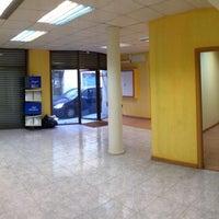 Photo taken at Oficinas RdC by Caleb B. on 9/12/2013