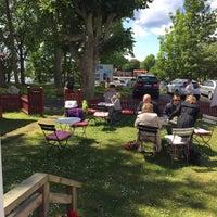 Photo taken at Flickorna I Smyge by Sasha V. on 6/20/2015