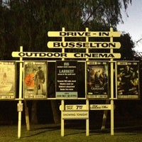 Photo taken at Busselton Drive-In Cinema by Teresa S. on 3/27/2013
