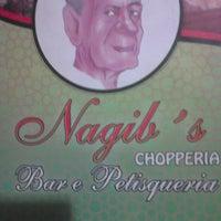 Photo taken at Nagib's by Luís J. on 5/11/2013