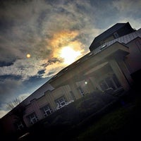 Photo taken at Bullett (Convict Episcopal) by David F. on 12/29/2012