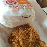 Photo taken at Burger King by Pri A. on 10/11/2014
