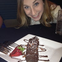 Photo taken at The Grove Wine Bar & Kitchen - West Lake by Paige W. on 5/30/2013