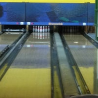 Photo taken at Bowling Show by Маша Ю. on 11/17/2013