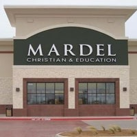 Photo taken at Mardel Christian & Education by Mardel on 12/19/2013