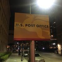 Photo taken at US Post Office by J Noel K. on 7/22/2017