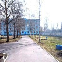 Снимок сделан в ИСМАРТ САФУ (бывш. Севмашвтуз) пользователем Mikhail S. 5/13/2013