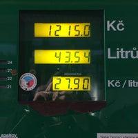 Photo taken at Koloc Oil by Michal R. on 1/31/2015