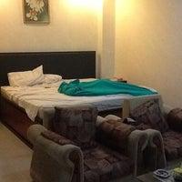 Photo taken at Manado Bersehati Hotel by Dedi S. on 12/4/2013