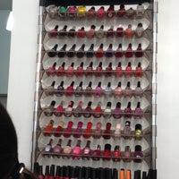 Photo taken at Flavio Hair Studio by Debora M. on 5/29/2013