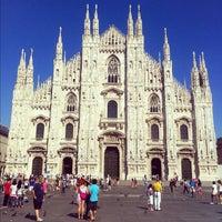 Foto scattata a Duomo di Milano da Mike G. il 4/19/2013