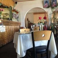 Photo taken at Thai Time Restaurant by Benjamin L. on 8/31/2013